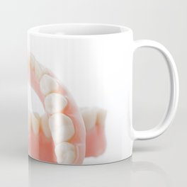 Denture jaws model Coffee Mug