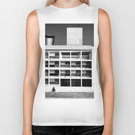 Architecture of Impossible_Como Le Corbusier Biker Tank