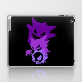 Ghost Evolution Laptop & iPad Skin