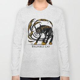 Brumble Cat Long Sleeve T-shirt