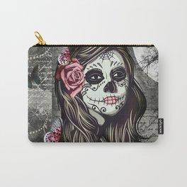 La Rosa Carry-All Pouch