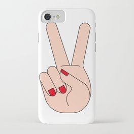 YES! iPhone Case