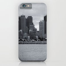 City and Airfield iPhone 6s Slim Case