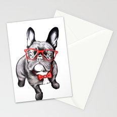 Happy Dog Stationery Cards