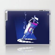 Smoothie Criminal Laptop & iPad Skin