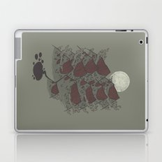 There's Chocolate in those Mountains Laptop & iPad Skin