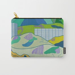Urban Nature Carry-All Pouch