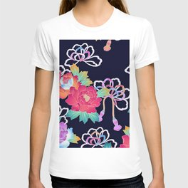 Japanese modern interior art #34 T-shirt