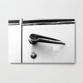 Pv544 Door Metal Print