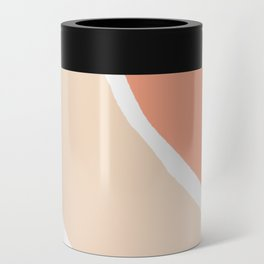 Abstract Can Cooler