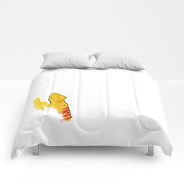 Civilized Comforters