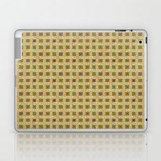 Basket Weave Laptop & iPad Skin