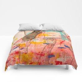 The Flip Flop Comforters