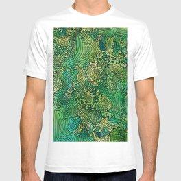 The Cascades T-shirt