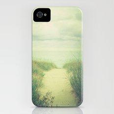 Finding Calm Slim Case iPhone (4, 4s)