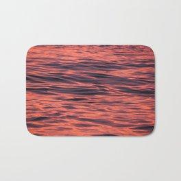Burning Water Bath Mat