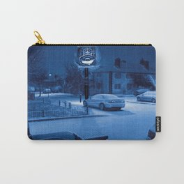 Winter Soundsystem Carry-All Pouch