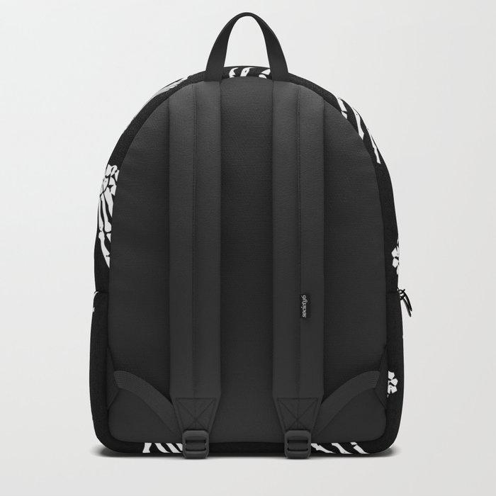 Skeleton Love Backpack