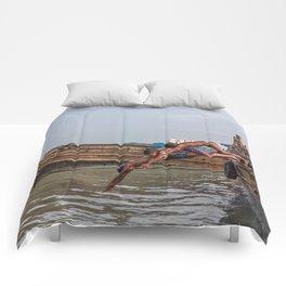 Fun Comforters
