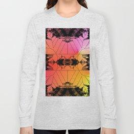Colorandblack serie 141 Long Sleeve T-shirt