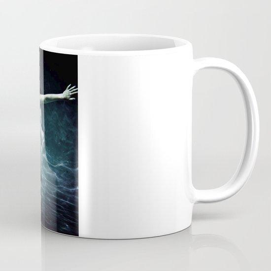 abyss of the disheartened : girl I Mug