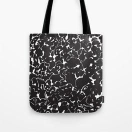 Print Series, Hieroglyphs Tote Bag