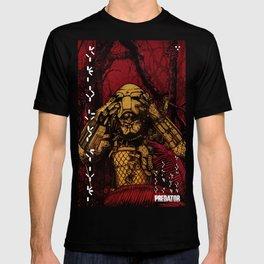 Predator (color version) T-shirt