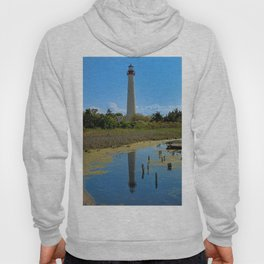 Cape May Icon Hoody