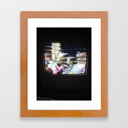#24 Framed Art Print