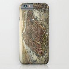 New York 1870 iPhone 6 Slim Case