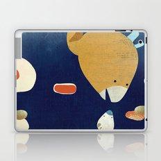 Little bird Laptop & iPad Skin