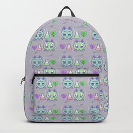FrankenKitties (2017) Backpack