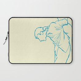 Obey, I Say! Laptop Sleeve
