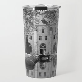 Royaumont Abbey Travel Mug