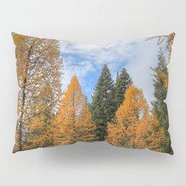 Autumn on the Mountain Pillow Sham