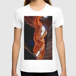 Antelope leap T-shirt
