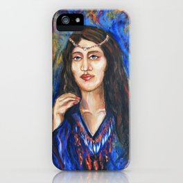 Venus II iPhone Case
