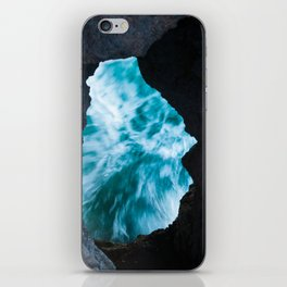 Hole in the Rock iPhone Skin