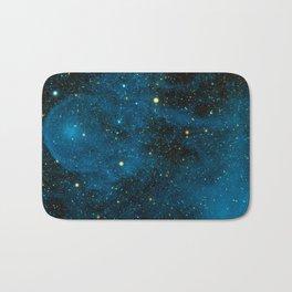 Outer Space 2 Bath Mat