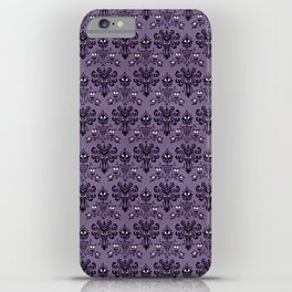 The Haunted Mansion iPhone Case