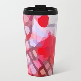 Crackle #2 Travel Mug