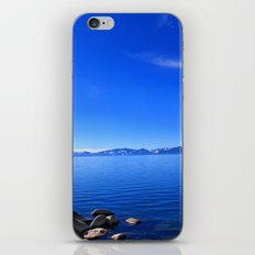 Tahoe iPhone & iPod Skin