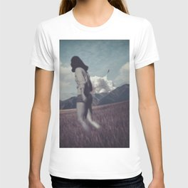 Kicked out T-shirt