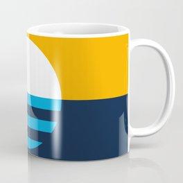People's Flag of Milwaukee Coffee Mug
