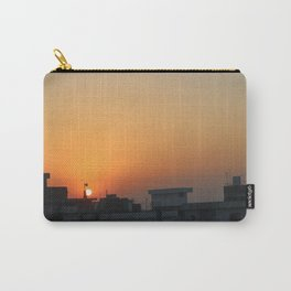 Amritsar sunrise Carry-All Pouch