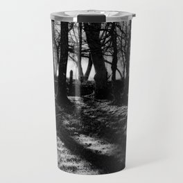 If You Go Down to the Woods Today... Travel Mug