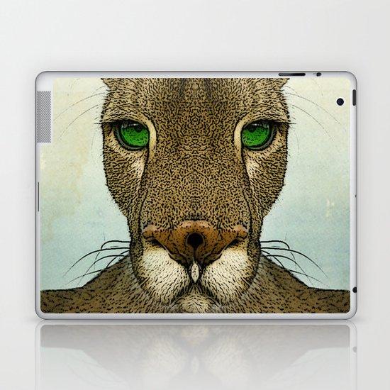 Roo Laptop & iPad Skin