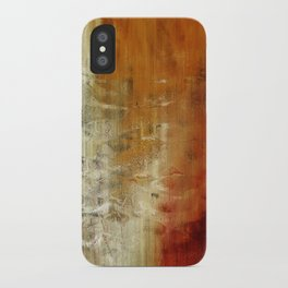 Rosko iPhone Case