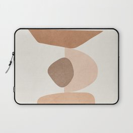Balancing Elements II Laptop Sleeve