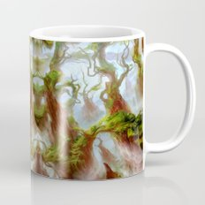 Wooded Foothills Mug